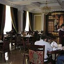 Breakfast room within restaurant Europa Fotos