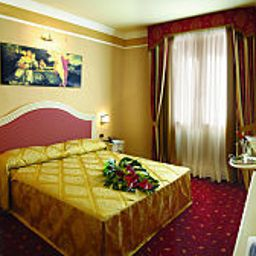 Suite Best Western Admiral Fotos