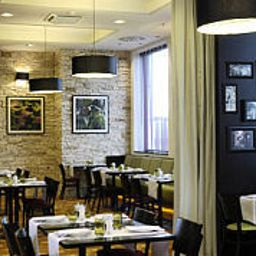 Ristorante Courtyard Prague Airport Fotos