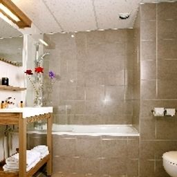 Bathroom Appart City Lille Euralille Residence Hoteliere Fotos
