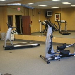 Wellness/Fitness Staybridge Suites LAREDO Fotos