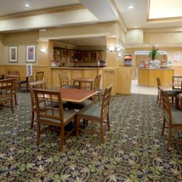 Restaurante Staybridge Suites LAREDO Fotos