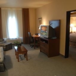 Suite Staybridge Suites LAREDO Fotos