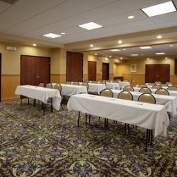 Sala de reuniones Staybridge Suites LAREDO Fotos