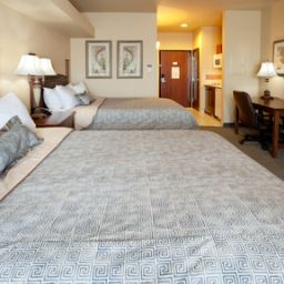 Habitación Staybridge Suites LAREDO Fotos