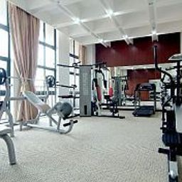 Fitness room Ever Sunshine Duplex Suites Fotos