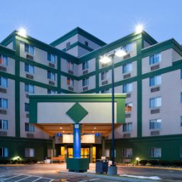 Holiday Inn Express ROSEVILLE-ST. PAUL St. Paul