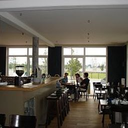 Restaurant im jaich boardinghouse Fotos