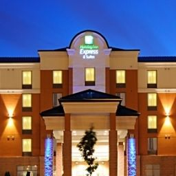 Holiday Inn Express Hotel & Suites BRAMPTON Brampton