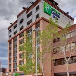 Holiday Inn Express Hotel &amp; Suites CALGARY Calgary