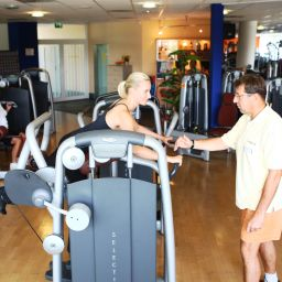Remise en forme Heide Spa Hotel & Resort Fotos