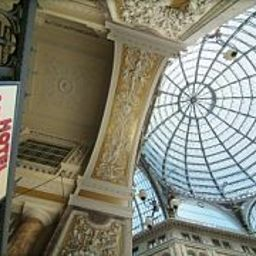 Art Resort Galleria Umberto Naples