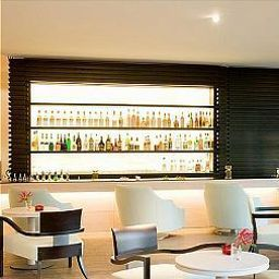 Bar Starhotels Grand Milan Fotos