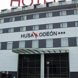 Husa Odeon Neda Naron