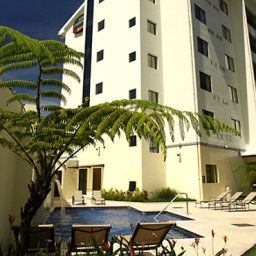 Wellness/fitness Courtyard San Salvador Fotos