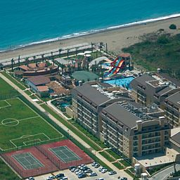 Crystal Family Resort Belek