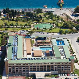 Crystal De Luxe Resort & Spa Kemer Kemer