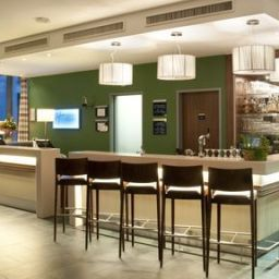 Bar Holiday Inn Express BADEN - BADEN Fotos
