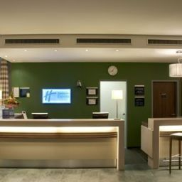 Hall Holiday Inn Express BADEN - BADEN Fotos