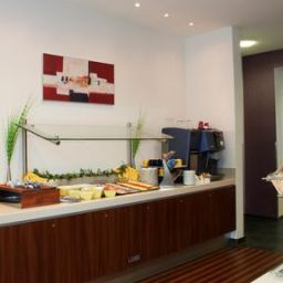 Restaurant Holiday Inn Express BADEN - BADEN Fotos