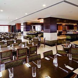 Restaurant Green Park Pendik Hotel & Convention Center Fotos
