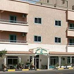 Triton Empire Inn Hurghada