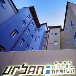 Urban Hotel Design Triest