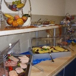 Buffet Jfm Hotel Fotos