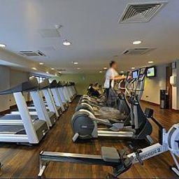 Fitness room Treacys Hotel & Spa Fotos