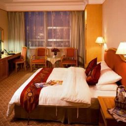 Room Redbuds Plaza Hotel Fotos