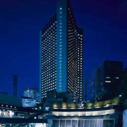 InterContinental ANA TOKYO Tokio