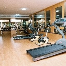 Fitness Winchester Grand Hotel Apartments Fotos