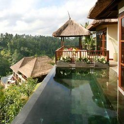 Room Ubud Hanging Gardens Fotos
