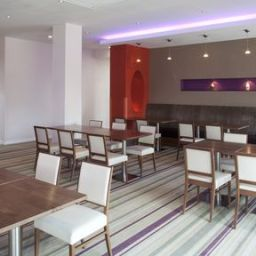 Restaurant Holiday Inn Express LONDON - NEWBURY PARK Fotos