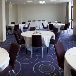 Salle de séminaires Holiday Inn Express LONDON - NEWBURY PARK Fotos