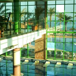 Wellnessbereich Holiday Palace Fotos