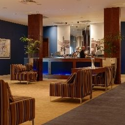 Vista all'interno Absolute Hotel Limerick Fotos