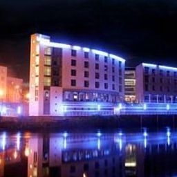 Absolute Hotel Limerick Limerick