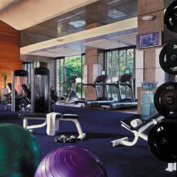 Wellness/fitness Four Seasons Hotel Jakarta Fotos