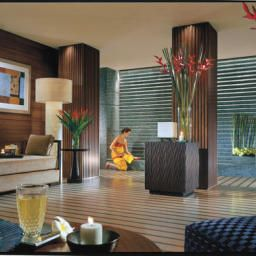 Area wellness Four Seasons Hotel Jakarta Fotos
