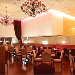 Restaurant Best Western Premier Kuk Do Seoul Fotos