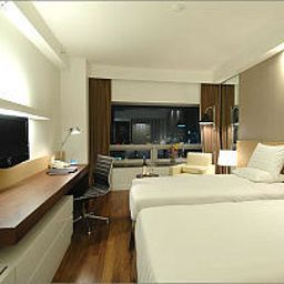 Suite Best Western Premier Kuk Do Seoul Fotos