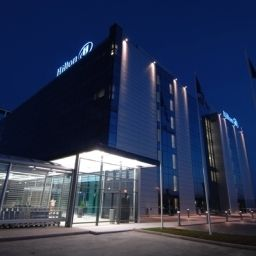 Hilton Helsinki  Airport hotel Helsinki