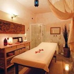 Area wellness Roma Imperiale Fotos