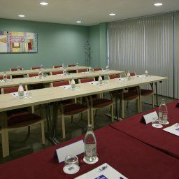 Conference room Holiday Inn Express MADRID AIRPORT Fotos