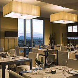 Restaurant NH Mantegna Fotos