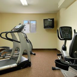 Sala spa/fitness Days Inn Albany SUNY Fotos
