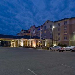 Exterior view Hilton Garden Inn NashvilleSmyrna Fotos