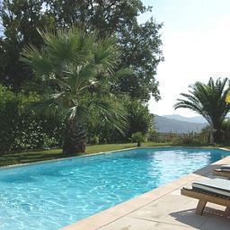 Pool La Bastide Gourmande Chateaux et Hotels Collection Fotos
