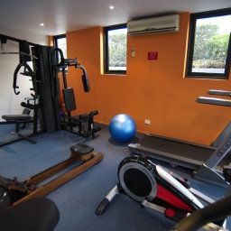 Sala spa/fitness Quest Spring Hill Serviced Apts Fotos